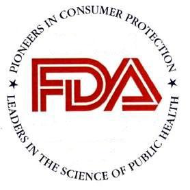U.S. FDA Resident Agent